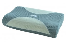 De Air Cooler Contour Pillow van Visco Pro zorgt voor uw optimale  en ideale nachtrust ✅ Slaapkussen ✅Pillow ✅ Slaapcomfort