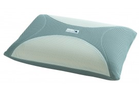 Visco Pro Air Cooler Traditional Pillow blauw