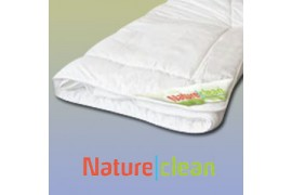Dekbed 140x200 Nature Clean Enkel
